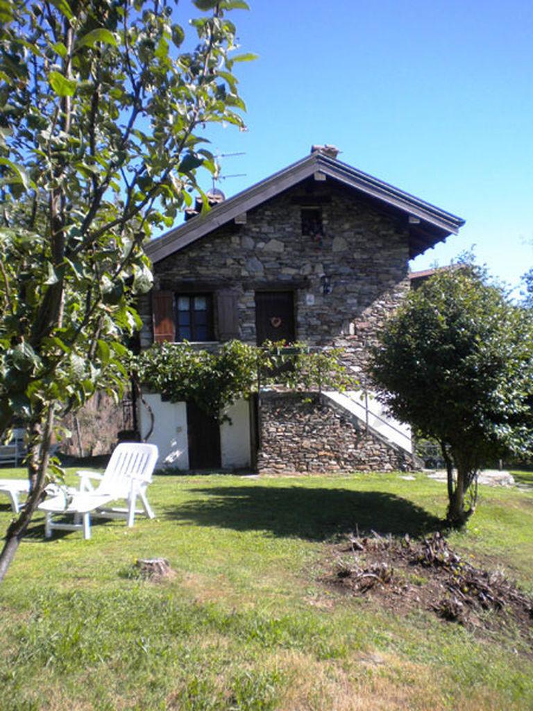 Ferienhaus Rustico Solivo - Cannobio