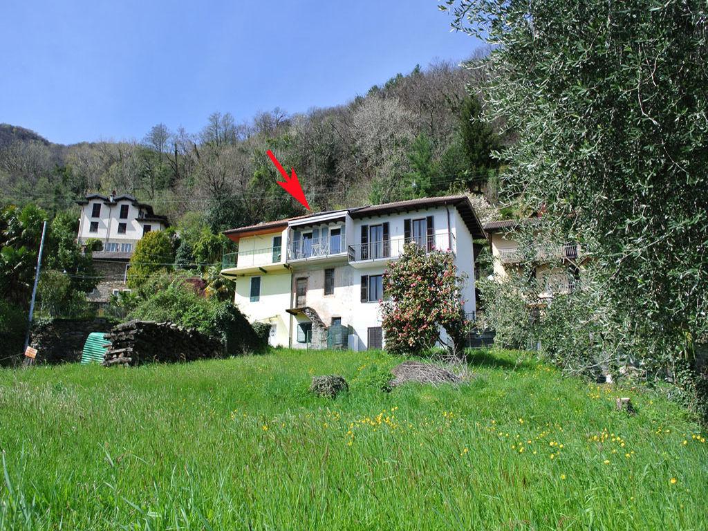 Ferienhaus Rustico Carmine - Cannobio