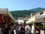 Lago Maggiore Wochenmärkte