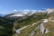 Pässe in der Schweiz
